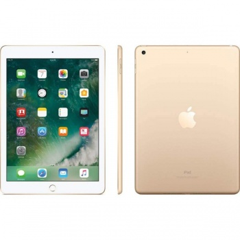 Apple iPad (2018) 9.7 WiFi 128GB Gold
